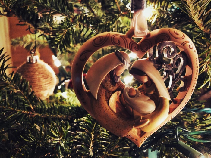 Anybody Weary?, Advent: Week2